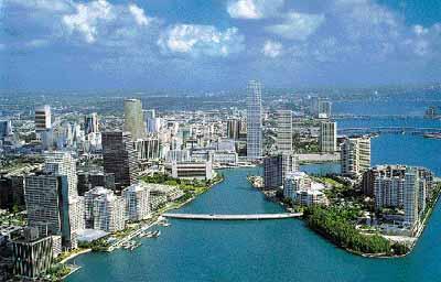 miami tourisme - Photo
